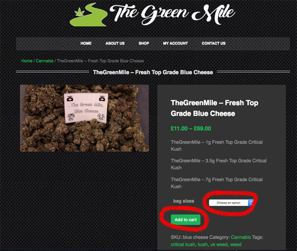 How to buy cannabis online with the dark web [2019] — Dope