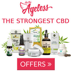For the Ageless CBD